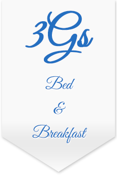Bed & Breakfast 3Gs